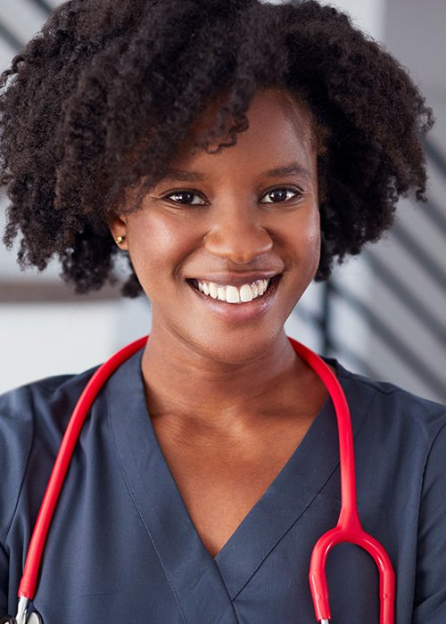 Bemanning sjuksköterska